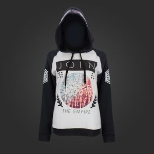 Star Wars join the empire hoodie